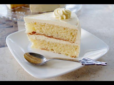 vegan-vanilla-cake