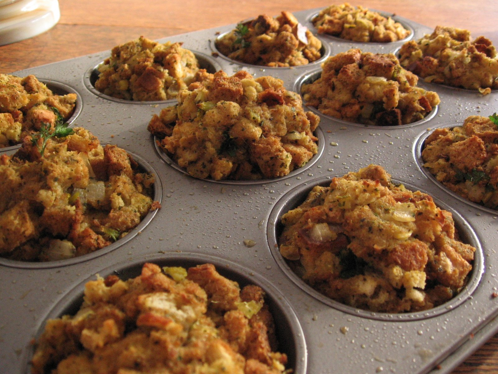 Vegetarian Stuffing Recipe and Rules That You Need to Know