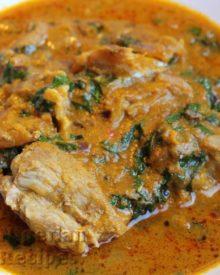 Banga Soup/Stew (Ofe Akwu) | All Nigerian Recipes