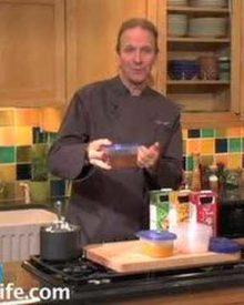 Diabetic Recipes – Soup Recipes
