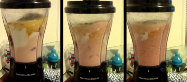 Guarantee weight gain smoothie 5 lbs in 30 days