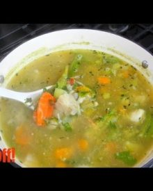 The Ultimate Fish Soup Recipe.